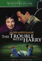 Trouble with Harry