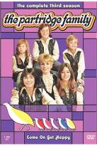 Partridge Family - The Complete Third Season
