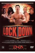 TNA Wrestling: Lockdown 2005