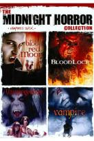 Midnight Horror Collection: Vampires Suck
