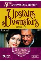 Upstairs Downstairs: Series Five