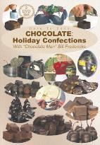Dare To Cook Chocolate:Holiday Confec