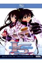 IS - Infinite Stratos - Complete Collection