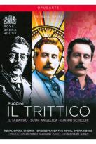 Il Trittico (The Royal Opera)
