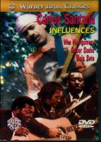 Carlos Santana - Influences