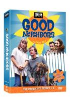 Good Neighbors - The Complete Series 1-3