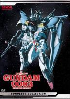 Mobile Suit Gundam 0083: Stardust Memory - Collector's Edition Set