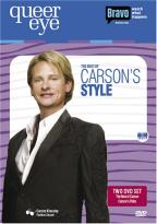 Queer Eye For The Straight Guy - Carson's Style