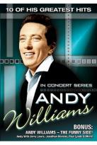 Andy Williams - In Concert Series