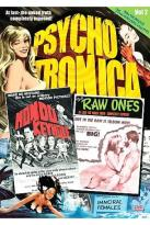 Psychotronica Double Feature #2: Mondo Keyhole/ Raw Ones