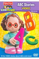 Fisher-Price Little People: ABC Stories