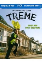 Treme - The Complete First Season