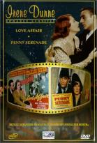 Irene Dunne Romance Classics: Love Affair/Penny Serenade