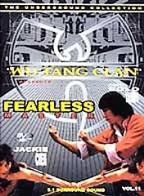 Wu-Tang Clan Presents - Fearless Master
