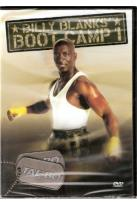 Billy Blanks - Tae Bo Boot Camp, Vol. 1