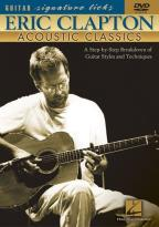 Eric Clapton - Acoustic Classics