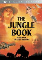 Jungle Book: Search for the Lost Treasure