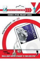 Alfred Hitchcock Collection - Video Ipod Ready Disc