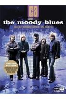 Moody Blues - Classic Artists