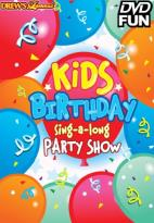 Kids Birthday Sing A Long
