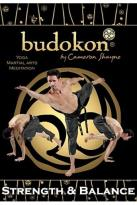 Budokon: Strengtha and Balance Yoga