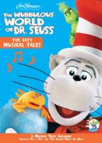 Wubbulous World of Dr. Seuss - The Cat's Musical Tales