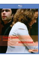 Vladimir Jurowski Conducts the Chamber Orchestra of Europe: Strauss/Ravel