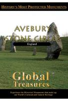 Global Treasures - Avebury Stone Circle England