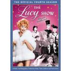 Lucy Show - The Official Fourth Season