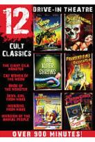 Drive-In Theatre: 12 Cult Classics