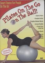Pilates On The Go On The Ball