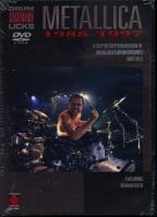Metallica: Drum Legendary Licks 1988-97