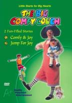 Big Comfy Couch, The - Comfy & Joy/Jump for Joy