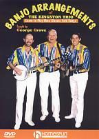Banjo Arrangements of the Kingston Trio