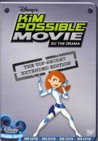 Kim Possible Movie - So The Drama