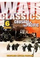 War Classics: Crusade in the Pacific - Vol. 7