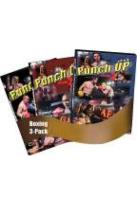 Punch Up 3 Pack
