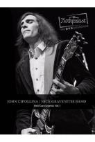 John Cipollina / Nick Gravenites Band - Rockpalast: The DVD Collection - West Coast Legends Vol.1
