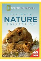 National Geographic Ultimate Nature Collection