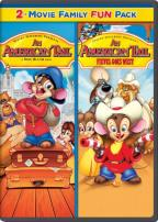 American Tail: 2 Movie Pack