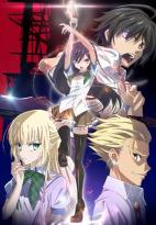 Magical Warfare, Vol. 1