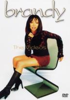 Brandy: The Videos