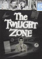 Twilight Zone - Vol. 15