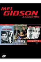 Mel Gibson Collection