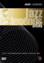 Roy Ayers - Jazz Legends: Live Brewhouse Theatre 1992