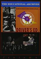Educational Archives #3: Driver's Ed