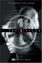 X-Files - The Complete First Season