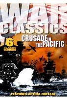 War Classics: Crusade in the Pacific - Vol. 8