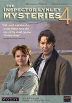 Mystery! - The Inspector Lynley Mysteries 4 - Box Set