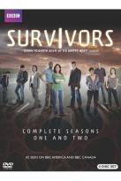 Survivors - The Complete First and Second Seasons
